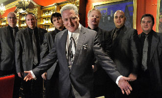 Ray Gelato & the Giants